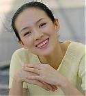 Photoshoot Zhang Suyan